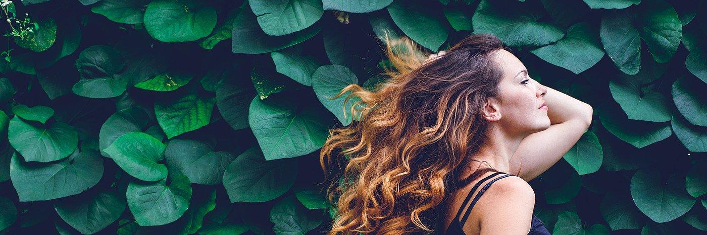Natural Hair Colors Herbal Organic Vegan Sante Natural Cosmetics